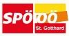 Logo der SPÖ St. Gotthard im Mühlkreis